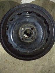 Диск колесный R14 , 4-100 , 5,5 j , dia 56,6 , et 43