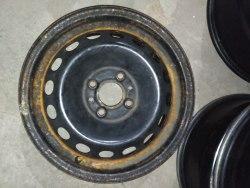 Диск колесный R14 , 4-98 , dia 58,1