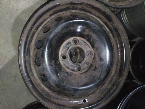 Диск колесный R14 , 4-100 , dia 60,1