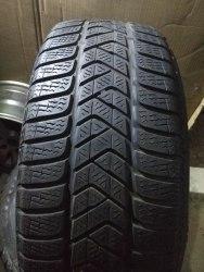 Комплект шин 215/55R17 Pirelli Sottozero 3