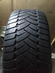 Комплект шин 225/50R17 Dunlop Sp Winter Sport M3 , RSC