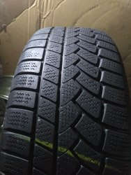Комплект шин 235/65 R17 Continental 4x4 Winter Contact
