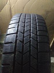 Комплект шин 235/60 R17 Continental CrossContactWinter