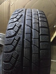 Комплект шин 225/60R17 Pirelli Sotozero Winter 210 Run Flat
