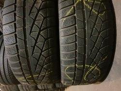 Пара шин 225/55 R16 Pirelli Sottozero 6мм