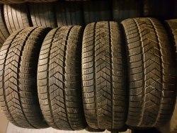 Комплект шин 235/65 R17 Pirelli Sottozero 3 6,5 мм