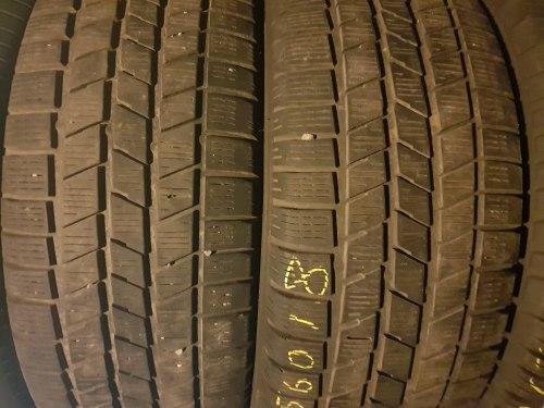 Пара шин 245 60 R18 Pirelli Scorpions Now 6,5 мм
