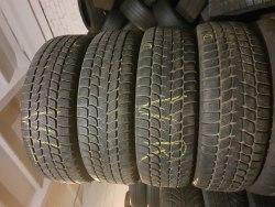 Комплект шин 225/75 R16 Bridgestone Blizzak lm-25 4×4 6,5 мм