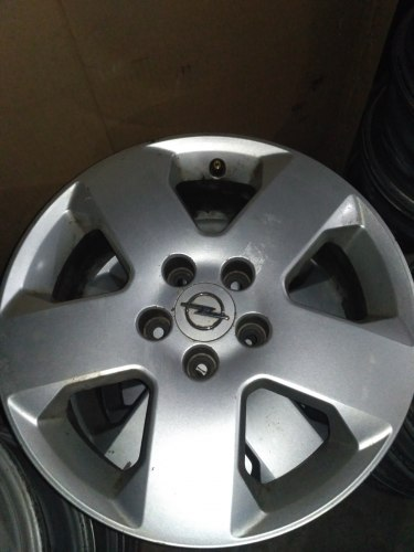 Комплект дисков R 16 , 5-110 Opel