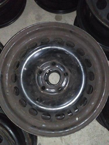Диск колесный R15 , 5-110 , 6,5j , et33 dia 65,1