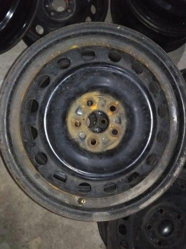 Диск колесный R16 , 5-100, 6j , et 39 , dia 54,1