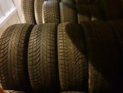 Комплект шин 235 65 r16c Michelin Latitude alpin la2 6 мм