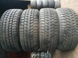 Комплект шин 225/50 R17 Bridgestone Blizzak lm-25 РСТ новые