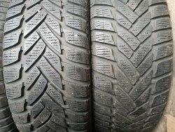 Пара шин 195/55 R15 Dunlop Winter Sport M3 7 мм