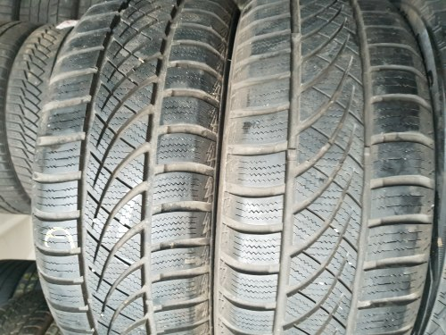 Пара шин 185/55 R15 Hankook Optimo 4S 7мм