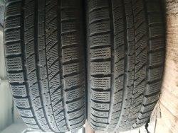 Пара шин 185-65-15 Bridgestone Blizzak lm-30 6.5мм