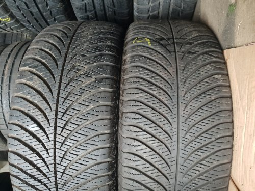 Пара шин 195/50 R15 Goodyear Vector 4seasons 8 мм