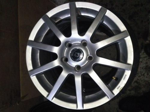 Комплект дисков R16, 5-114,3 , 7j ,