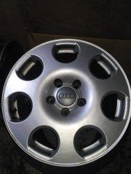 Комплект дисков R16 , 5-112 , 7j ,et 42 AUDI