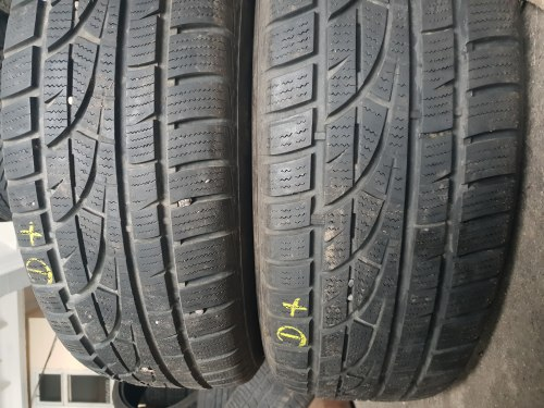Пара шин 235/65 R17 Hankook Winter I cept EVO 7.5 мм
