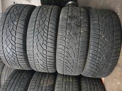 Комплект шин 225/50 R17 Dunlop Winter Sport 3D 6 мм