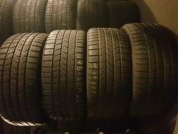 Комплект шин 275 40 R20 Pirelli Скорпион Ice Snow RST 5.5 мм 6 мм