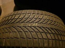 Одна шина 255 50 r19 Michelin Alpen latitude la2 6 мм