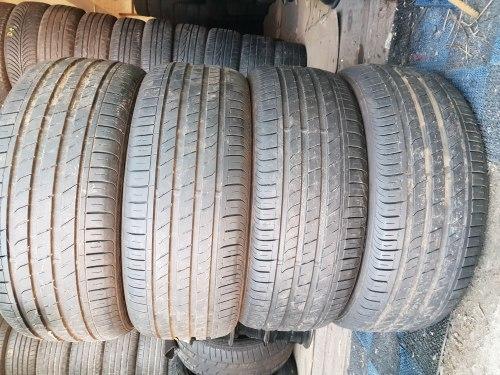 Комплект шин 245 50 zr18 Nexen N fera su1 7-7.5 Мм