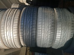 Комплект шин 225/60 R15 Falcen Ziex ze-912 6.5мм