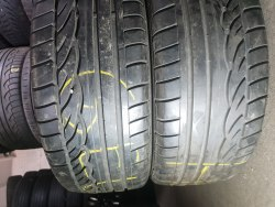 Пара шин 205 50 R16 Dunlop SP Sport 01 7 мм