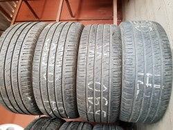 Комплект шин 225 50 R17 Barum Bravuris 3h&m 7 мм