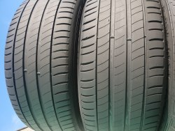 Пара шин 235 55 R17 Michelin Primacy 3 5.5мм