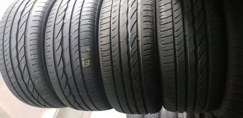 Комплект шин 215 45 R16 Bridgestone Turanza er300 7,5 мм