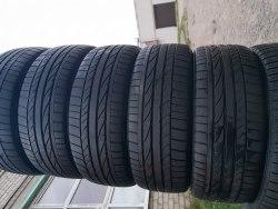 Комплект шин 195 45 R16 Bridgestone Potenza re050a 7мм