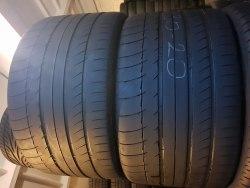 Пара шин 335 30 R20 Michelin Pilot Sport 5 мм