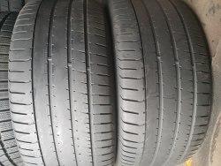 Пара шин 275 40 r19 Pirelli PZero rsc 4mm