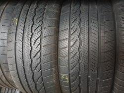 Пара шин 235 50 R18 Dunlop SP Sport 01 6мм