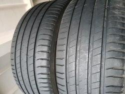 Порошин 235 50 r19 Michelin Latitude Sport 3 6мм