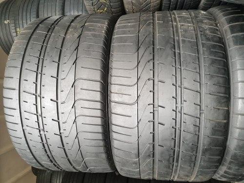 Пара шин 295 30 r19 Pirelli P Zero 5mm