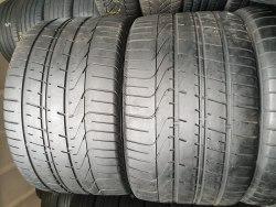 Пара шин 295 30zr19 Pirelli P Zero 5mm