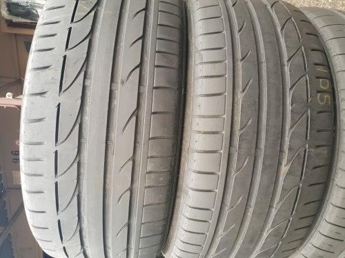 Пара шин 225/40 zr18 Bridgestone Potenza s001
