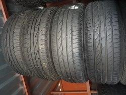 Комплект шин 195 55 R16 Bridgestone Turanza er300 8 мм