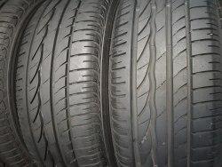 Пара шин 195 60 R15 Bridgestone Turanza er300 7мм