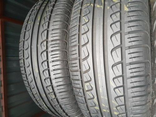 Пара шин 195/55 р15 Pirelli P6 состояние новой