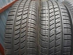 Пара шин 175 70 R13 Pirelli Cinturato p4 состояние новой