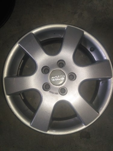 Комплект дисков , R15 , 5-108 , 6,5j CMS