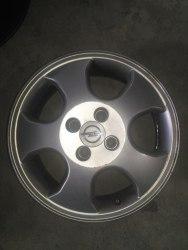 Комплект дисков , R15, 4-100 , 6,5j , et 49 Opel
