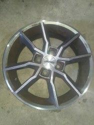 Комплект дисков , R15 , 4-100 , 6 j Autec