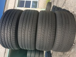 Комплект шин 285/50 R20 Michelin Latitude Tour HP 6 мм
