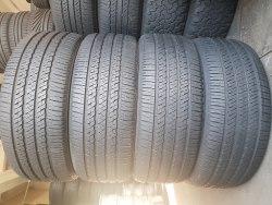 Комплект шин 265 50 R20 Bridgestone Ecopia hl 422 Plus 8mm
